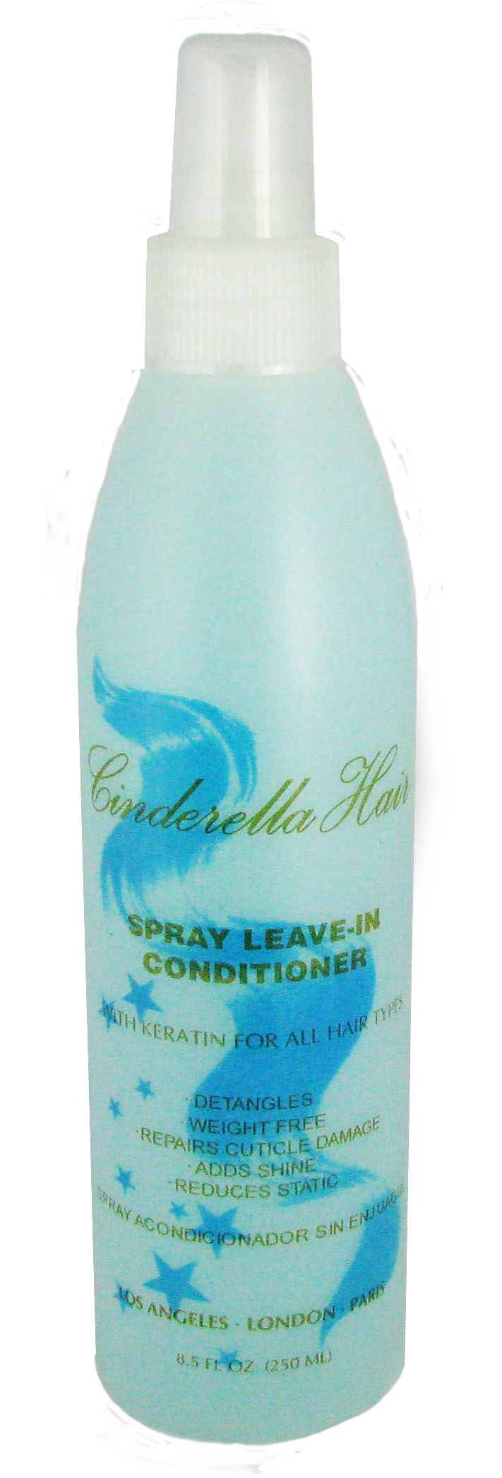 Spray Leave-In Conditioning Mist 8.5 Oz