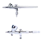 Air Brush Gun Set 0.35mm