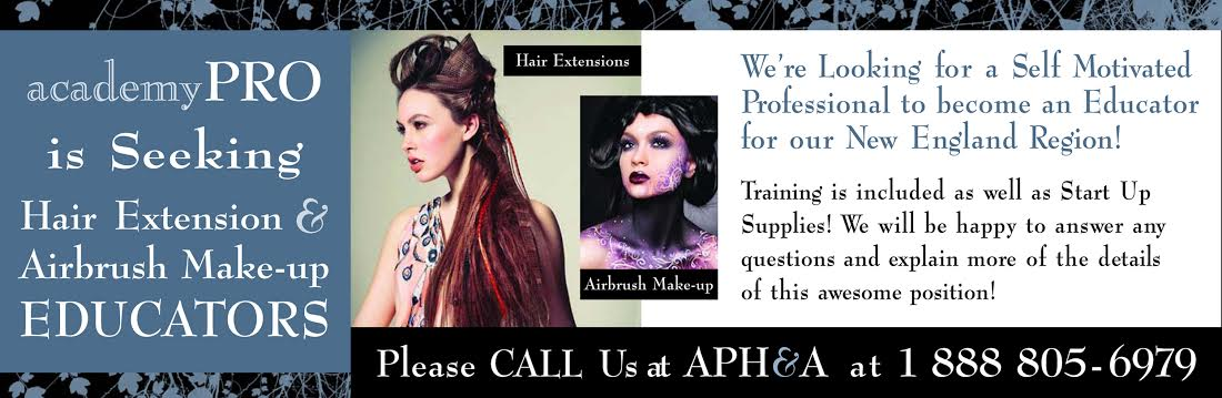 Welcome To Academy Pro Hair And Air Education For Tomorrow And Today