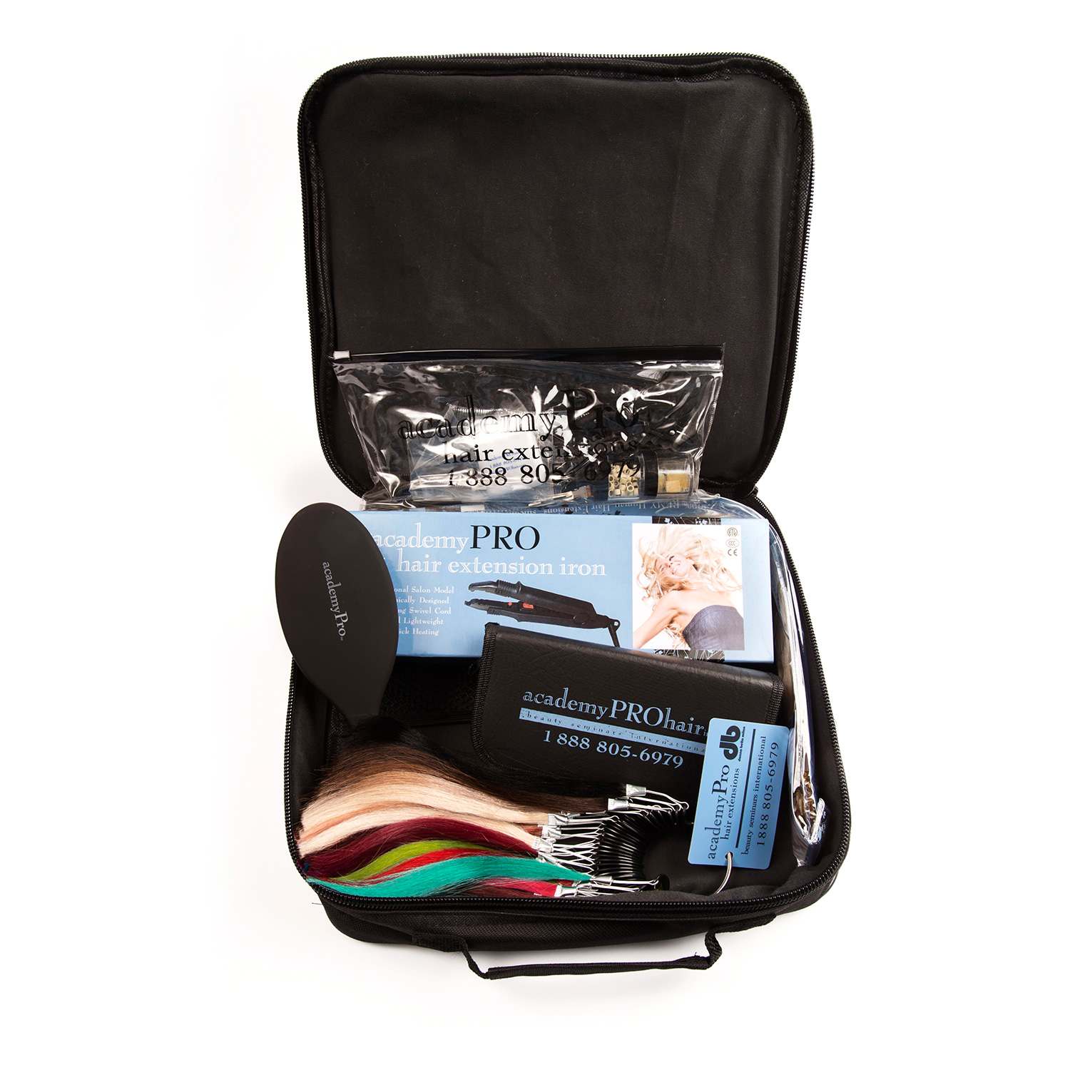 Student Kit Multi System Hair Extension