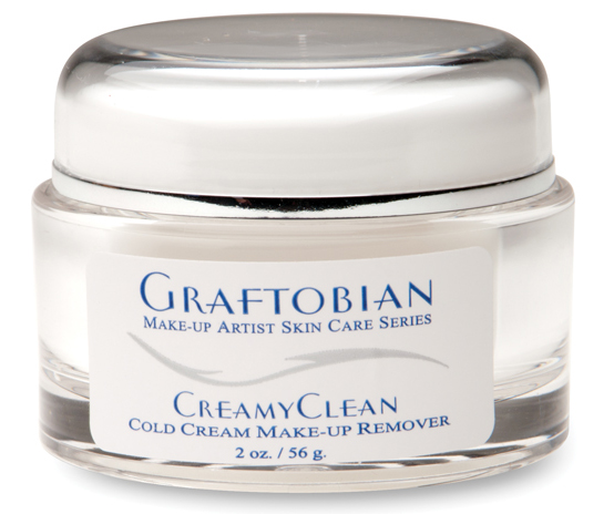 Creamy Clean Makeup Remover 2oz