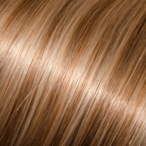 22 I-Link Pro Straight #12-600 (Light Ash-Blonde)