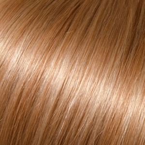 18 I-Link Pro Straight #27-613 (Light Blonde with Strawberry)