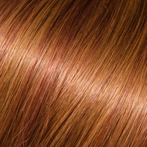 14 Tape-In Pro Straight #30-33 (Dark Chestnut Auburn)