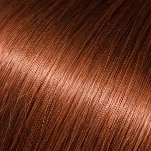 12 Tape-In Pro Straight #33 (Dark Auburn)