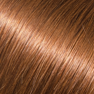 14 Tape-In Pro Straight #5B (Caramel)