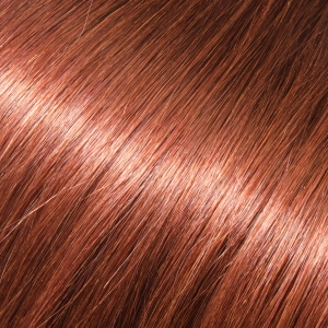 12 Tape-In Pro Straight #5R (Caramel Red)