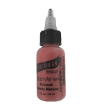 GlameAire HD AirBrush Make-up 1 oz. Bottle - Raspberry Wine
