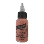 GlameAire HD AirBrush Make-up 1 oz. Bottle - Vienna Rose
