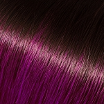 18 I-Link Pro Straight Ombre#1B/Purple