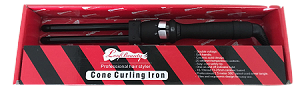 Curling Iron Dual Prong