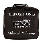 Class Deposit, Air Brush Makeup