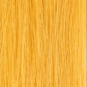 16 I-Link Fantasy 100% Remy Hair Color Yellow