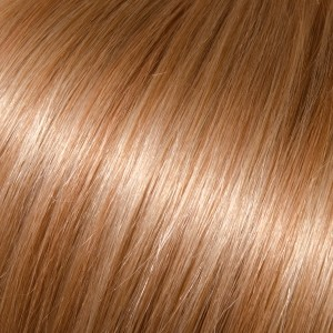 22 I-Link Pro Curly #27-613 (Light Blonde with Strawberry)