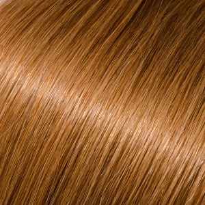 16 Kera-Link Pro Straight #27A (Dark Gold Blonde)