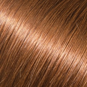 16 Tape-In Pro Straight #5B (Caramel)