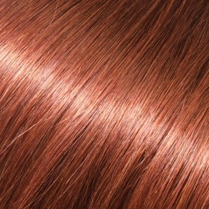22 Tape-In Pro Straight #5R (Caramel Red)