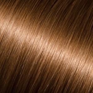 18 Kera Link Pro Straight 8 Light Chestnut Brown