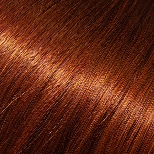 "18"" Flat-Tip Pro Straight #35 (Red Rust)"